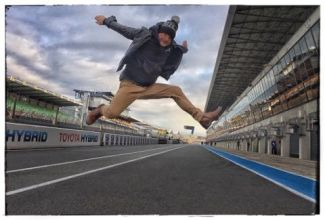 flo lemans jump 2